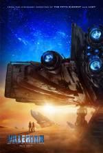 Постеры: Фильм - Валериан и город тысячи планет - фото 4
