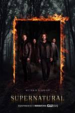 Постеры: Сериал - Сверхъестественное - фото 4