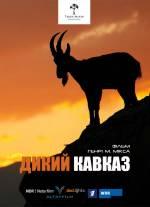 Фильм Дикий Кавказ - Постеры