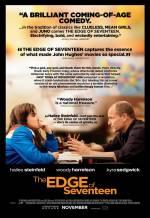 Постери: Вуді Гаррельсон у фільмі: «Майже сімнадцять»