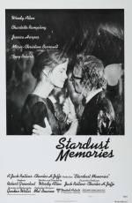 Постери: Вуді Аллен у фільмі: «Спогади про зоряний пил»