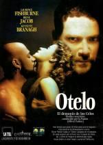 Постери: Кеннет Брана у фільмі: «Отелло»
