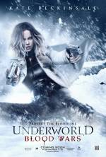 Постери: Кейт Бекінсейл у фільмі: «Інший світ: Кровна помста»