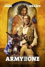 Постери: Рассел Бренд у фільмі: «Місія: Неадекватна»