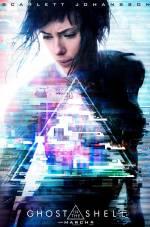 Постеры: Фильм - Призрак в доспехах - фото 5
