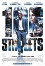 Постери: Джемма Артертон у фільмі: «Сотні вулиць»