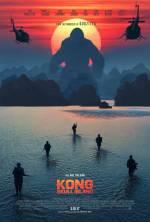 Постеры: Фильм - Конг: Остров черепа - фото 3