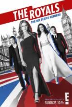 Постери: Вільям Моуслі у фільмі: «Члени королівської сім'ї»