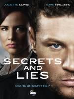 Постери: Раян Філліпп у фільмі: «Таємниці і брехня»