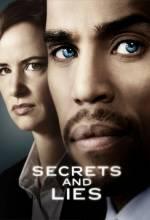 Постери: Майкл Елі у фільмі: «Таємниці і брехня»