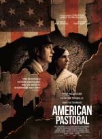 Постери: Юен МакҐрегор у фільмі: «Американська пастораль»