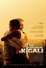 Фільм Недільний ранок в Кігалі - Постери
