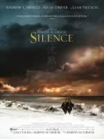 Постери: Ендрю Ґарфілд у фільмі: «Мовчання»