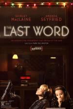Постери: Аманда Сайфред у фільмі: «Останнє слово»