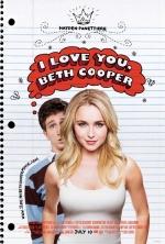"""Фільм """"Я кохаю тебе, Бет Купер"""""""