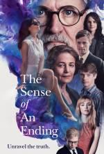 Постери: Джим Бродбент у фільмі: «Передчуття кінця»
