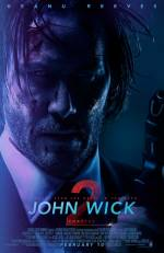 Постери: Кіану Рівз у фільмі: «Джон Уік 2»