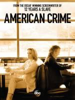 Постеры: Тимоти Хаттон в фильме: «Американское преступление»