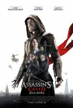 "Фильм ""Assassin's Creed: Кредо убийцы"""