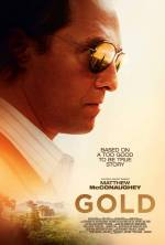 Постеры: Фильм - Золото