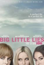 Постери: Різ Уізерспун у фільмі: «Велика маленька брехня»