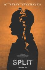 Постеры: Фильм - Сплит - фото 5