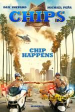 Постеры: Фильм - Калифорнийский дорожный патруль - фото 3
