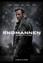 Постеры: Фильм - Снеговик - фото 2