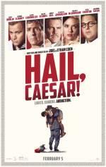 Постери: Джош Бролін у фільмі: «Аве, Цезар!»