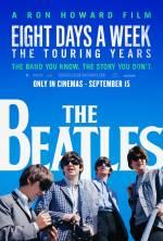 Фильм The Beatles: Восемь дней в неделю - Тур года - Постеры