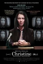 Постери: Ребекка Холл у фільмі: «Крістін»