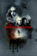 Постеры: Фильм - Лаймхаус Голем - фото 2