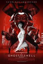 Постеры: Фильм - Призрак в доспехах - фото 6