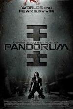 Постеры: Фильм - Пандорум - фото 4