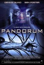 Постеры: Фильм - Пандорум - фото 5