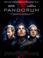 Постеры: Фильм - Пандорум - фото 2