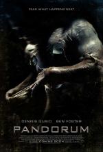 Постеры: Фильм - Пандорум - фото 7