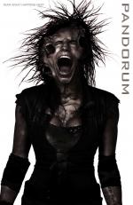 Постеры: Фильм - Пандорум - фото 8