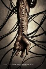 Постеры: Фильм - Пандорум - фото 9