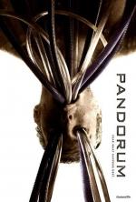 Постеры: Фильм - Пандорум - фото 10