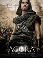 Постери: Фільм - Агора