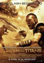Постеры: Фильм - Битва титанов - фото 4