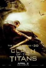 Постеры: Фильм - Битва титанов - фото 5