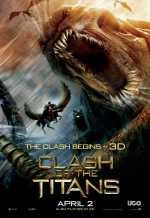 Постеры: Фильм - Битва титанов - фото 6