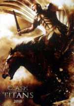 Постеры: Фильм - Битва титанов - фото 12