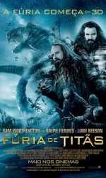 Постеры: Фильм - Битва титанов - фото 15