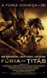 Постеры: Фильм - Битва титанов - фото 16