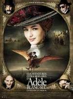 Фильм Необычайные приключения Адель