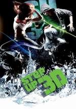 Постеры: Фильм - Шаг вперед 3D - фото 4