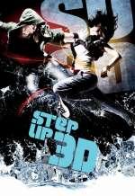 Постеры: Фильм - Шаг вперед 3D - фото 5